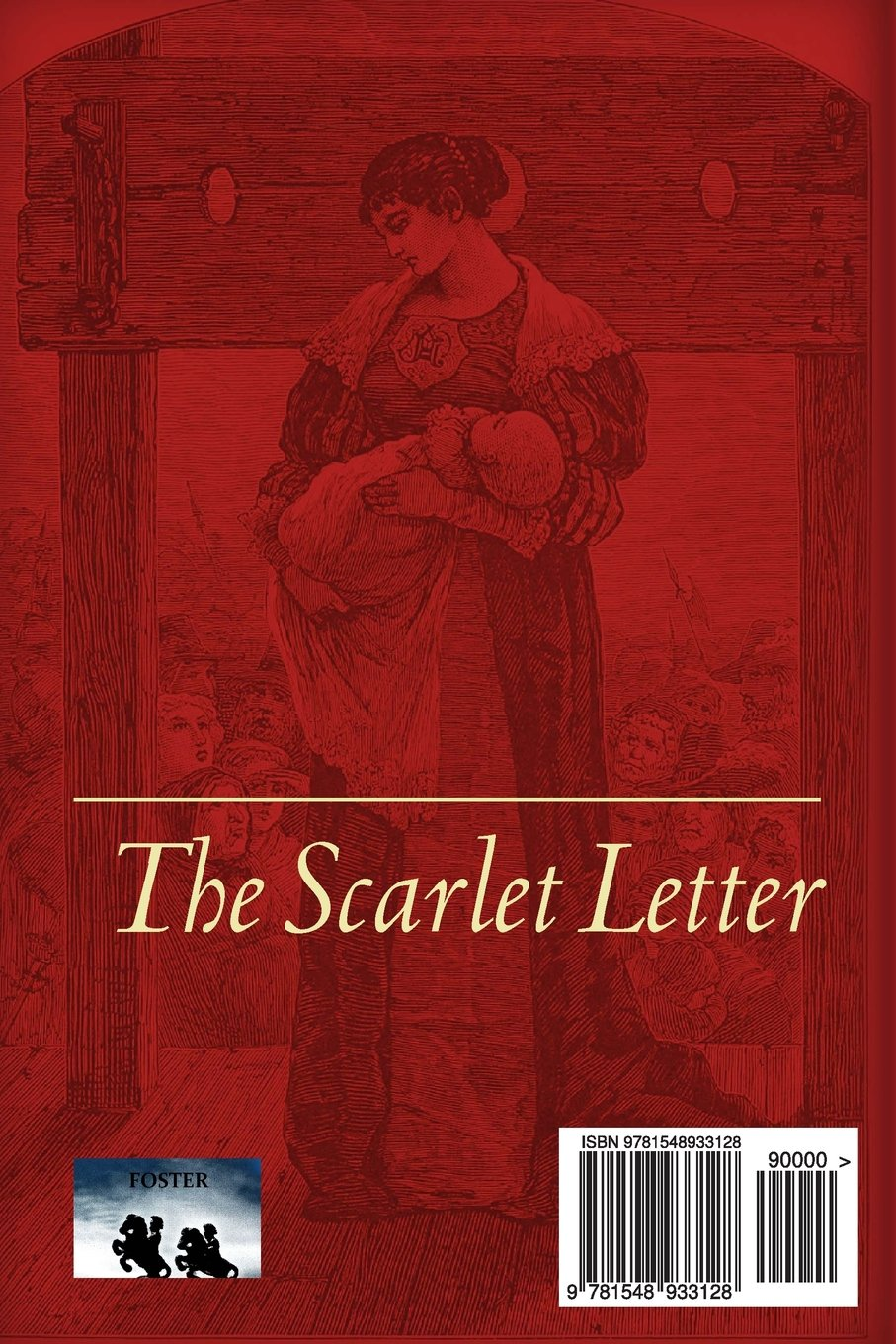 The Scarlet Letter Book Review Motolani Oyafemi